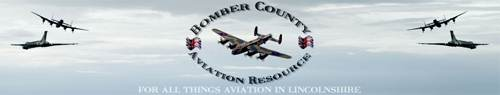 Bomber County Aviation Resource