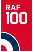 The official RAF100 website #RAF100 #RAFBatonRelay