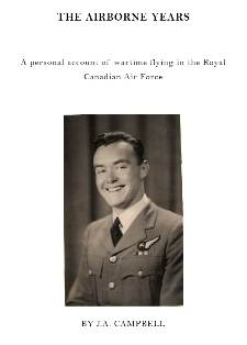 J.A. CAMPBELL, MID-UPPER GUNNER IN 463 SQUADRON, RAAF, AND 61 SQUADRON, RAF