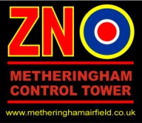 Metheringham Control Tower restoration project