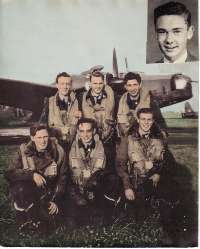 619 Sqn crew photograph mystery